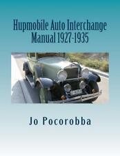 Vintage Car & Truck Parts for Hupmobile for sale   eBay