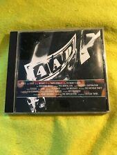4AD Promo CD Pixies Lush Cuba Mojave 3Cocteau TwinsColourbox The Breeders etc
