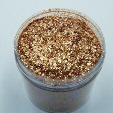 6g Glitter - Natural Super Sparkle Rose Gold Mica Powder