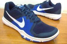 Scarpe sportive da uomo blu Nike in gomma