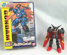 Mobile Fighter Gundam Action Figure Master Gundam 1994 Bandai Made in Japan