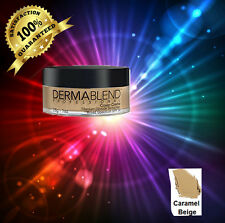 Dermablend Cover Creme 1oz CARAMEL Beige 30ML/1 0Z.NEW IN BOX