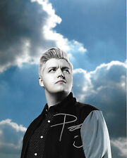 GFA Electro House Musician * DJ FLUX PAVILION * Signed 8x10 Photo P3 PROOF COA