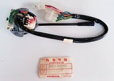 Turn Signal Light Switch For Honda Civic 73-75 Honda Genuine Parts