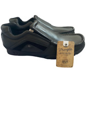 Wrangler Leather Back to School Moccasin Shoes