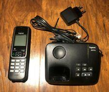 Siemens Gigaset A410 A410A Handset + Base