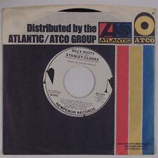"""STANLEY CLARKE: Silly Putty US Nemperor Funk Breaks 7"""" 45 NM MP3"""