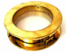 Marine BRASS PORT HOLE / Window / Porthole - LITTLE - 100% SATISFACTION