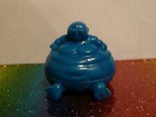 Garbage Pail Kids #26 FIERY FRANCIS Blue Mini Figure Mint OOP