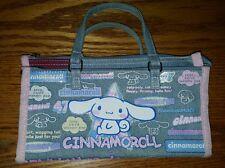 Cinnamoroll Cinnamon Pouch Purse Bag Sanrio from Japan Cute!!