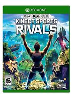 Kinect Sports Rivals [Xbox One XB1, Kinect, Live, Sports Competitions] NEW