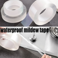 Mould Proof Sealant Tape Acrylic Adhesive Kitchen Corner Waterproof Mildewproof
