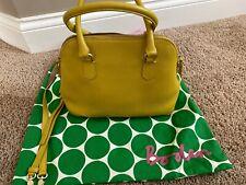 Boden Leather Purse Handbag Great Condition