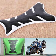 Hot 3D Motorcycle Decal Gas Oil Fuel Tank Pad Protector Skull Racing Car Sticker