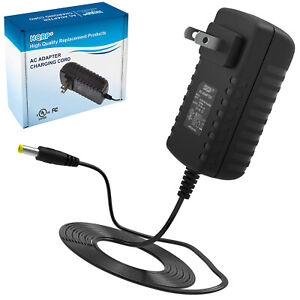 HQRP AC Puissance Adaptateur Pour Nordictrack E5 Si Elliptique 831.238550