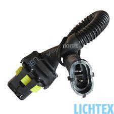 H8 h9 h11 a hb4 faros cable del adaptador conector zócalo versión cable