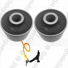 FRONT LOWER CONTROL ARM BUSHING for LEXUS LS430 2001-2006  PAIR FAST SHIPPING