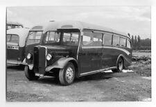 tm3644 - Coach &  Bus - HGP 411 - photograph