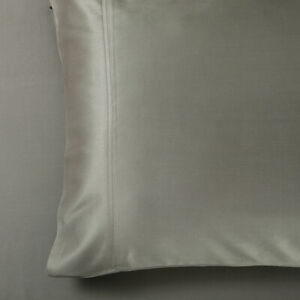 Standard Pillowcases Pair Super Silky Soft & Cool 100% Viscose from Bamboo Solid