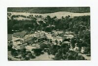 Postcard - Greenbrier Hotel and Cottages Aerial View White Sulphur Springs WV