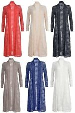 Unbranded Plus Size Polyester Jumpers/Cardigans for Women