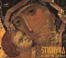 Voronov - Stichera By Ivan The Terrible [CD]