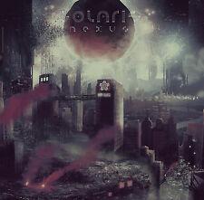 "COLARIS ""nexus"" 2xLP on BLACK vinyl !!!! NEW toundra, russian circles"