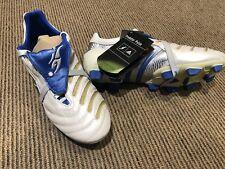 """timeless design 7e15e 6f1cf Adidas Predator Pulse2 TRX FG David Beckham """"Fingerprint"""" Size 7 US"""