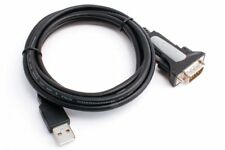 ESU 51952 USB Cable 2.0 FTDI to RS232 Upgrade LokProgrammer & NCE JMRI       MSH