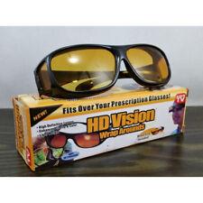 Polarisierende Kfz-Nachtfahrbrille - Überziehbrille - Sonnenbrille HD VISION