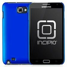 Incipio Feather Ultralight Hard Shell  Samsung Galaxy Note - Iridescent Blue