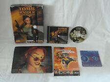 Tomb Raider The Last Revelation Big Box PC