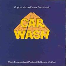 Various Artists - Car Wash (Original Soundtrack) [New CD]