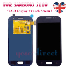 For Samsung Galaxy J1 ACE J110 Screen Replacement LCD Touch Digitizer Black