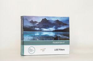 LEE Filters Foundation Kit Holder for 100mm System