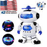Cool Robot Toys For Boys Kids Toddler Robot 3 4 5 6 7 8 9 Year Age Boy Xmas Gift