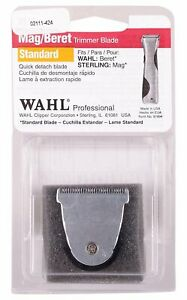 Wahl Mag/Beret Snap-On Trimmer Replacement Blade 2111