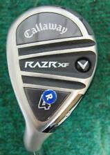 CALLAWAY RAZR XF 4 24° Regular Links