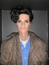 """Fashion Royalty The Monarchs """"Natural Selection"""" Noah Faraday Doll"""