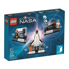 Lego Ideas 21312 Women of NASA NEW