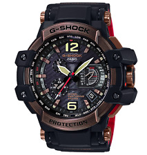 Casio G-Shock GPS Master of G Military Aged Rose Gold IP LTD Watch GPW1000RG-1A