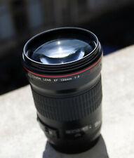 Canon EF 135 mm f/2.0 L USM - Très bon état