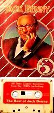 Jack Benny: The Best of Jack Benny (New Cassette)