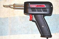 COOPER WELLER 8200 UNIVERSAL 100/140 WATT SOLDERING GUN FULLY TESTED