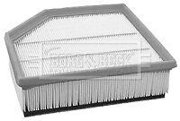 Air Filter fits VOLVO XC90 Mk1 2.4D 05 to 14 D5244T18 B&B 30636833 Quality New