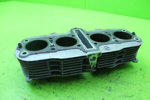 SUZUKI GS850G GS850GL OEM ENGINE TOP END CYLINDER 11210-45110 MS17
