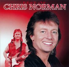 Chris Norman: Best Of Chris Norman/CD