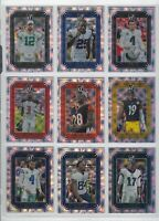 2019 DONRUSS 'ELITE SERIES' COMPLETE YOUR SET  (19 DFES