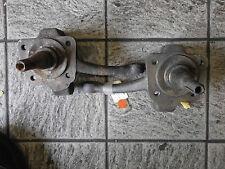 VW Käfer 1303 Achsschenkel steering nuckle 133 407 311A / 312 A ab 8/73 NOS