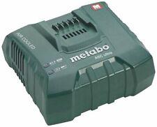 """Metabo Schnellladegerät ASC Ultra , 14,4-36 V, """"AIR COOLED"""", EU"""